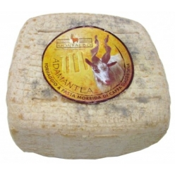 Goat cheese from Sicily 'Talè' 500 gr
