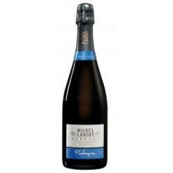 Brut Nature Palmyre - Champagne Loriot (Les mutines)