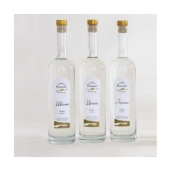 Grappa di Muller Thurgau Francesco Poli