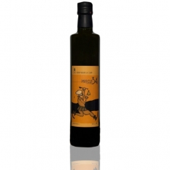 Extravergin Olive Oil from Sicily Pianogrillo