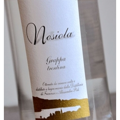 Grappa di Nosiola - Francesco Poli 700 ml