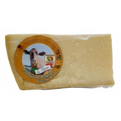 Parmesan cheese from 'Red cow race' DOP 1kg
