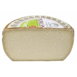 Sheep chesee Fiore Sardo 500 gr (from Sardinia row milk)
