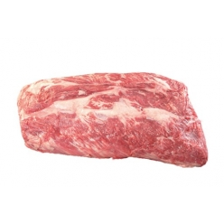Rib eye boneless Irish beef