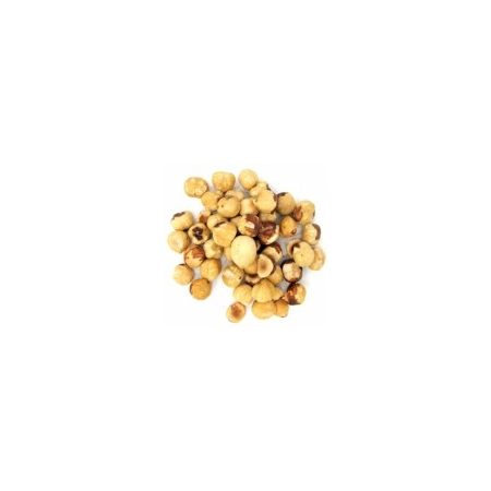 Shelled hazelnuts from Langhe