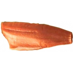 Fillet of red mullet