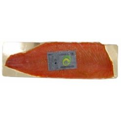 Smoked Scottish Salmon pre-sliced