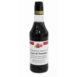 Raspberry vinegar 500 ml