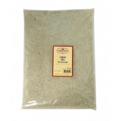 Salt of Guerande 1 kg.