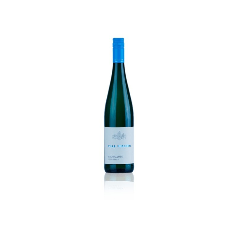Riesling by the glass 2010 Villa Huesgen