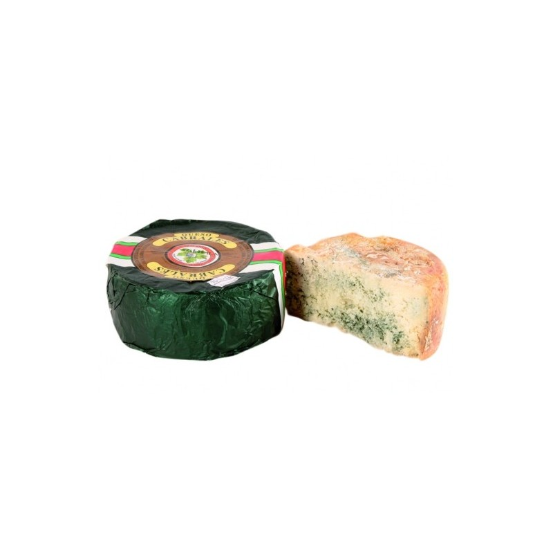 The Stilton Cheese Blue Stilton Baby is double form