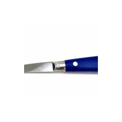 Boxcutter for Oysters with plastic handle