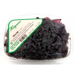 Alghe rossa Dulse 250 gr (sotto sale)