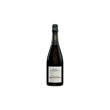 Authentic Meunier 375 cl Banc de Noirs - Michel Loriot Champagne
