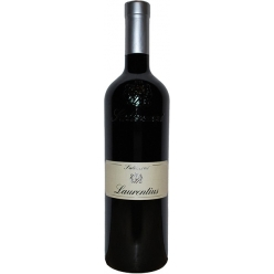 Merlot Laurentius red wine...