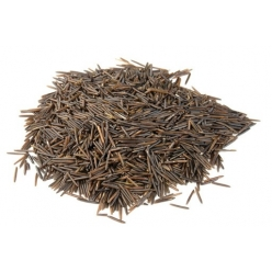 Canadian black wild rice 2 kg