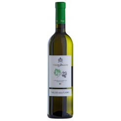 Verdicchio white wine Valle...
