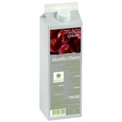 Sour cherries juice 1 kg