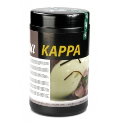 Kappa 400 gr Gelification