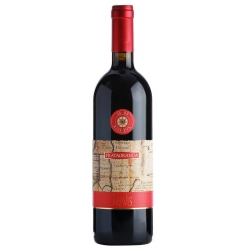 Fratagranda red blend wine...