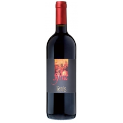 Shiraz red wine from...