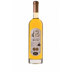 Grappa la 52 aged in oak...