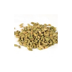 Cardamomo in semi interi 30 gr.