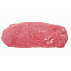 Irish beef brick loin