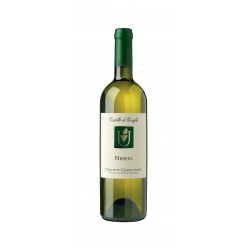 Ninfea white wine- Castello...