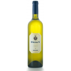 Friulano white wine from...