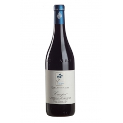 Campot red wine Dolcetto -...