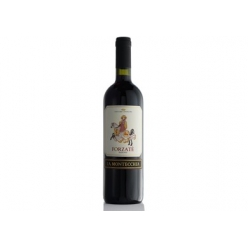 Raboso red wine Forzatè overmatured grapes - La Montecchia