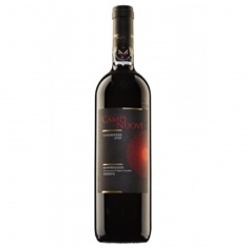 Riserve Sangiovese red wine...