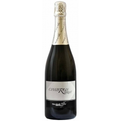Cimbrus Brut sparkling wine - Alfio Nicolodi (indigenous grape)