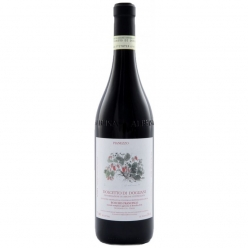 Pianezzo red wine -...