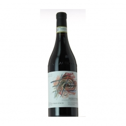 Vigna del Ciliegio red wine - Francesco Boschis (Dogliani Superior)