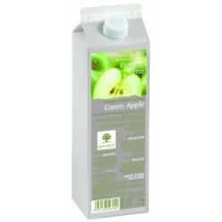 Green Apple juice 1 kg