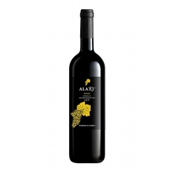 Shiraz Alaki red wine - Dimore di Giurfo