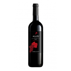 Nero d'Avola red wine Alaki...