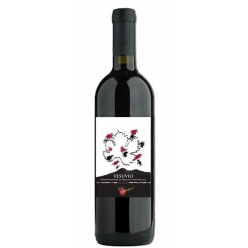 Vesuvio red wine - Cellar...