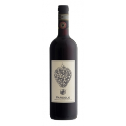 Pargolo red wine - Podere...