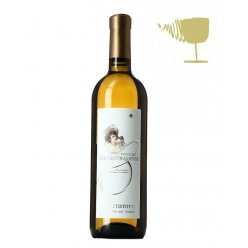 Gewurtraminer white wine...
