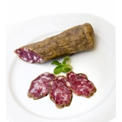 Salami Gentile aged at least 5 months