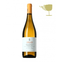 Grillo white wine - Cellar...