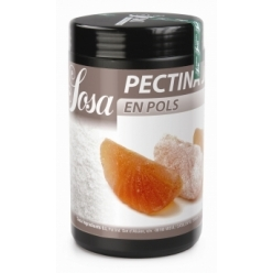 Pectina gialla 500 gr slow set