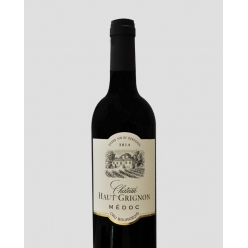 Chateau Haut Grignon Cru Boorgeois Medoc AOC