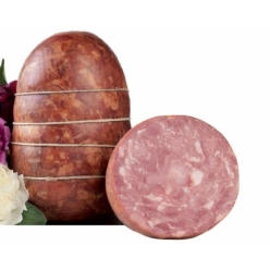 Pink Salami - Slow Food Presidium 600 gr