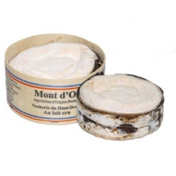 Mont d'Or - Vacherin HD g.500