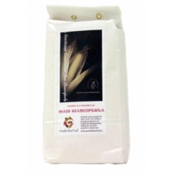 Farina di mais biancoperla - Presidio Slow Food 500 gr