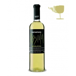 RETSINA white Greek wine - Cellar Kostantakis